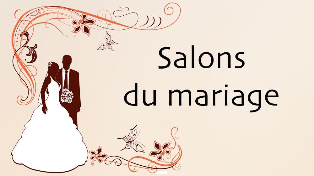 Les salons du mariage