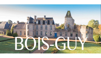 Château de Bois-Guy