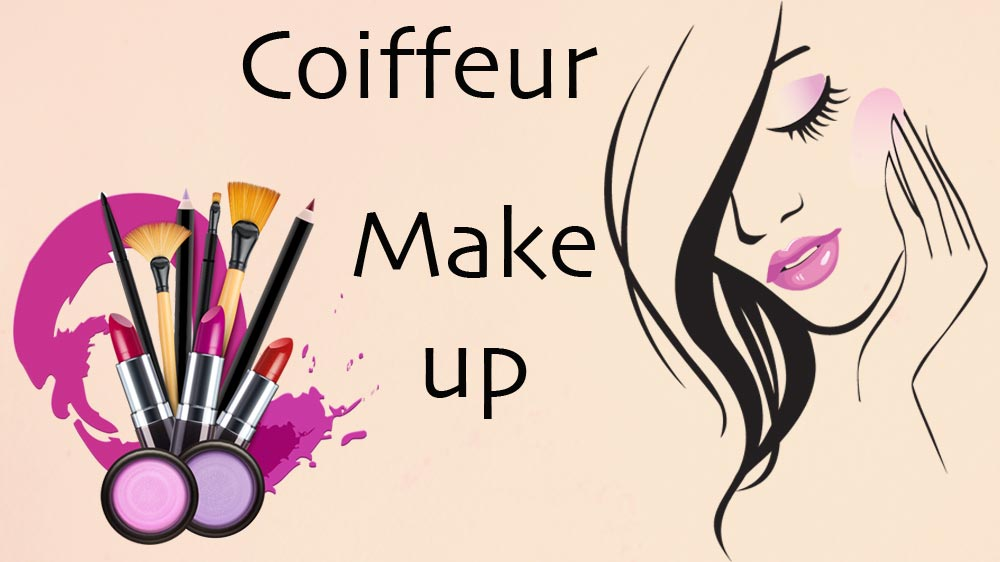 Coifure et Make up