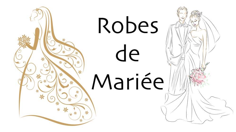 Création robe mariée