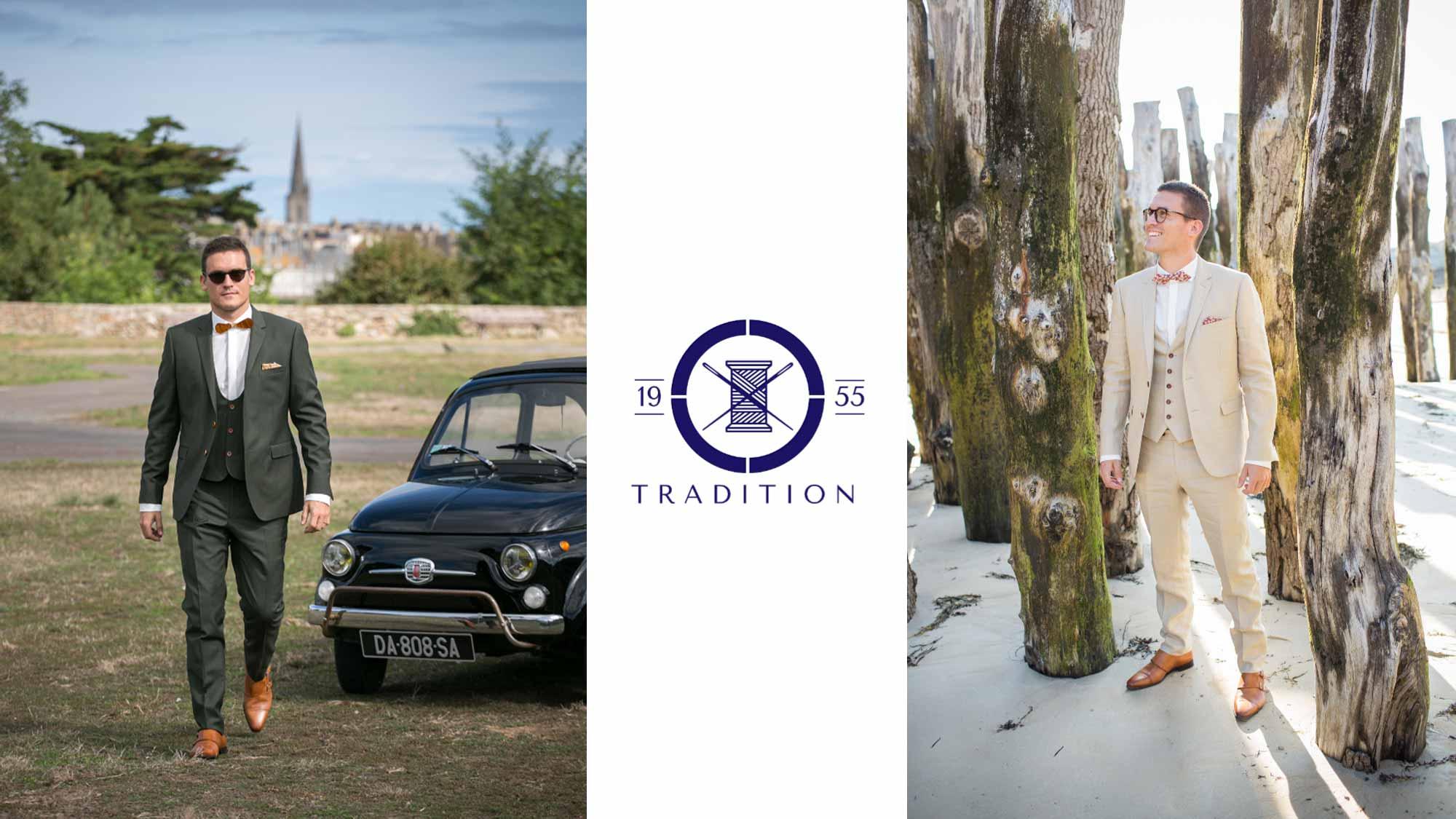 Tradition Saint-Malo et Caen