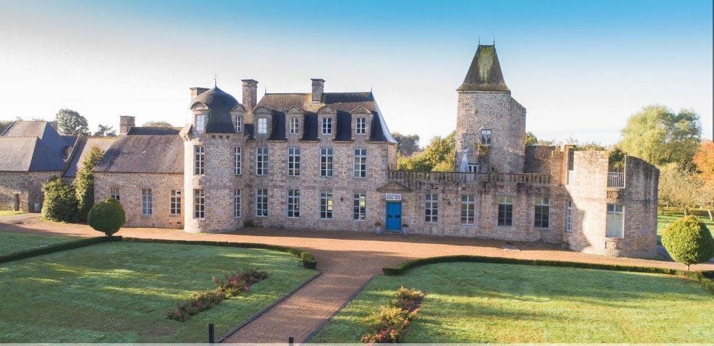 Chateau de Bois-Guy