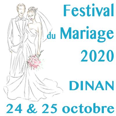Salon du mariage de Dinan